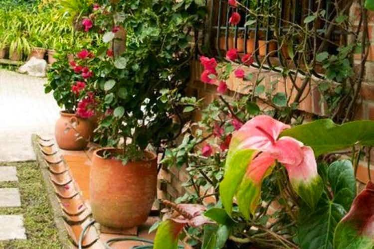 Portada Casa En El Tablazo, En Rionegro, 4 Habitaciones- 280m2.