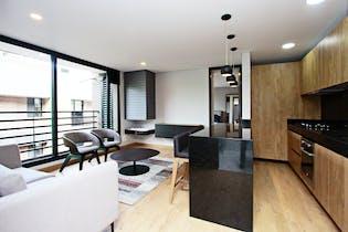 Apartamento en venta en Rosales, 52m² con Bbq...