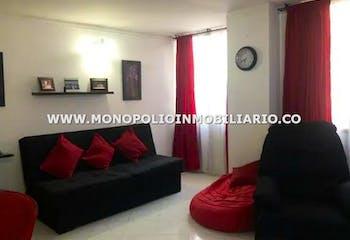 Apartamento Duplex en Sector Calasanz, con 3 habitaciones-72mt2