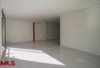 Apartamento en Los Balsos, Poblado, Roncesvalles, 3 Habitaciones- 100m2.