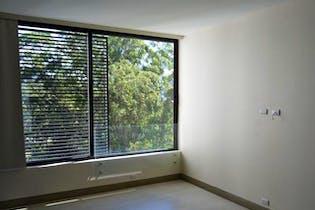 Apartamento San Lucas, El Poblado, Q Tower, 2 Habitaciones-87m2.