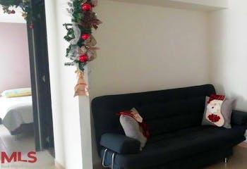 Apartamento en venta en Rodeo Alto, 51m² con Piscina...
