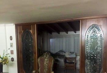 Apartamento en venta en Zuñiga de 186m²