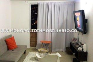 Apartamento en venta en Bomboná de 48m²