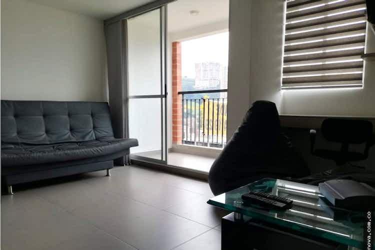Portada Apartamento en Restrepo Naranjo, Sabaneta - Dos alcobas