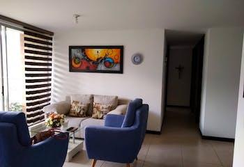 Apartamento en venta en San José de 85m² con Zonas húmedas...
