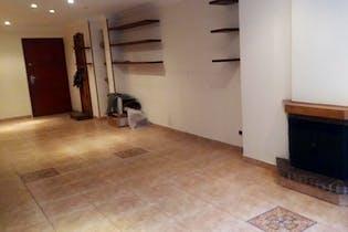 Apartamento en venta en El Nogal de 3 hab.