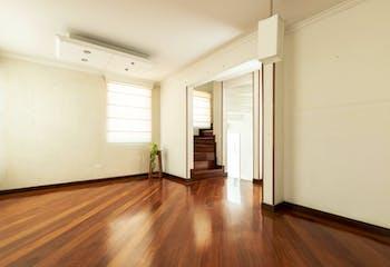 Casa en venta en Hayuelos Reservado de 104m² con Zonas húmedas...