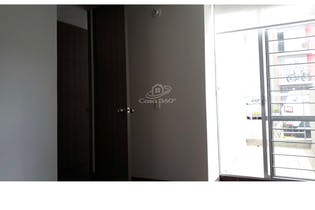 Apartamento en venta en Casco Urbano Cajicá, 48m² con Bbq...
