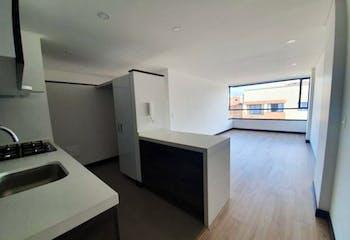 Apartamento en venta en Contador 51m²
