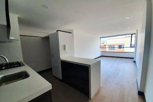 Apartamento en venta en Contador de 51m²