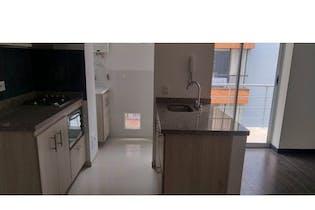 Apartamento en San Cristobal, San Cristobal Norte - Dos alcobas