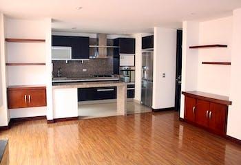 Apartamento en Chico Navarra, Santa Barbara - Dos alcobas