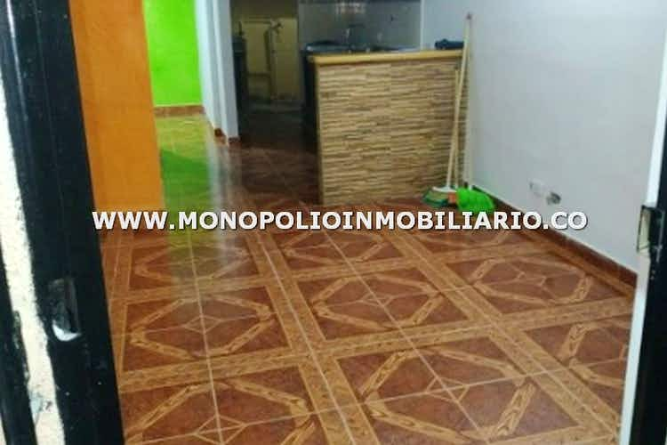 Portada Casas Bifamiliares en Sector La Campiña, Robledo. con 3 habitaciones-85mt2
