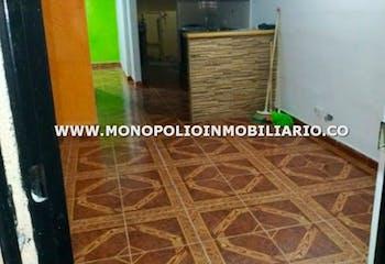 Casas Bifamiliares en Sector La Campiña, Robledo. con 3 habitaciones-85mt2