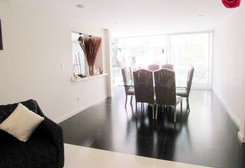 Casa en venta en Polanco, de 240mtrs2