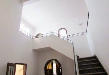 Casa en venta en Polanco de 280mtrs2