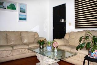 Departamento en venta en Santa María la Ribera de tres recamaras