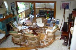 Casa En Retiro El Retiro - Fizebad, 4 Habitaciones- 527m2.