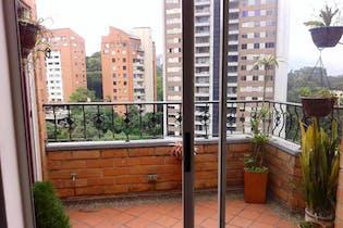 Apartamento en venta en Batallón Girardot 145m² con Solarium...
