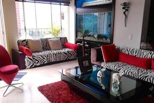 Apartamento en venta en Batallón Girardot, 145m² con Solarium...