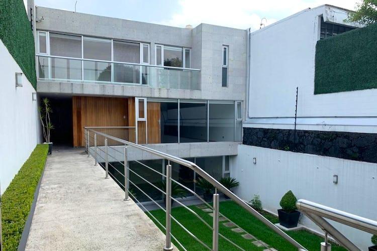 No se ha identificado el tipo de imágen para casa en venta en romero de terreros 691 m2 con balcón