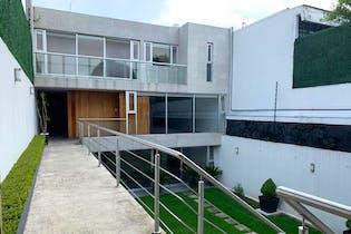 Casa en Venta en Romero de Terreros 691 m2 con Balcón