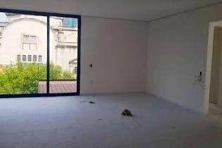 Departamento en venta en San Miguel Chapultepec, 190mt Penthouse.