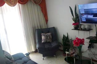 Apartamento en Plaza De Los Colores. con 3 habitaciones-59mt2