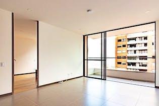 Apartamento en venta en Mesa de 1 habitacion
