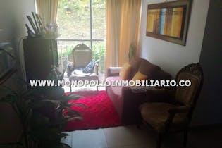 Apartamento en venta en Bomboná No. 2 con Piscina...