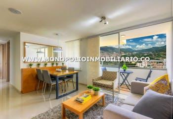 Apartamento en venta en Potrerito con acceso a Gimnasio