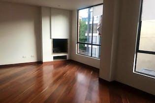 Apartamento en venta en El Virrey 111m²