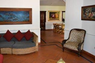Finca En Copacabana Villa Roca. con 7 habitaciones-1150mt2
