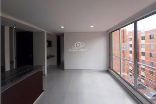 Apartamento en venta en Casco Urbano Zipaquirá, 59m² con Gimnasio...