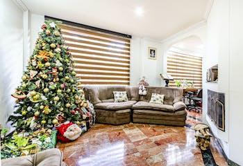 Casa en venta en Barrio Modelia 102m²