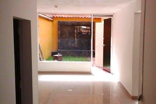 Casa en Santa Paula, Santa Brabara - 180mt, tres niveles, tres alcobas