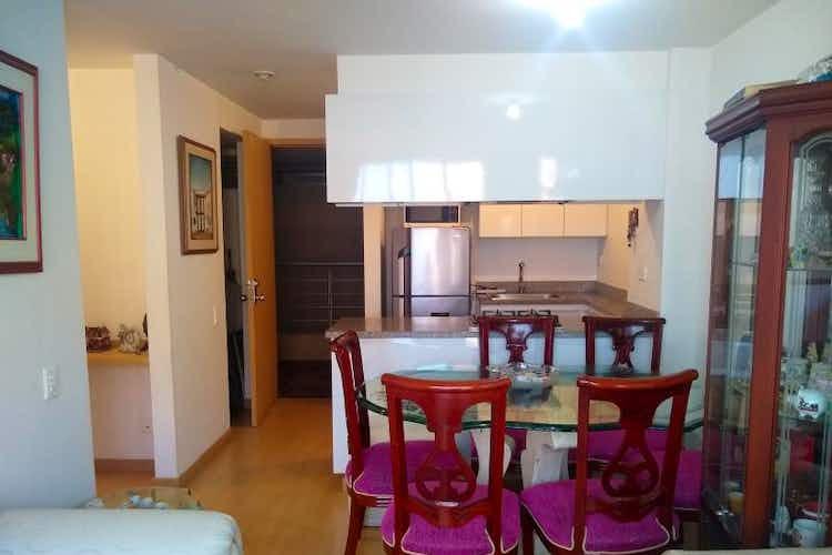Portada Apartamento en Hayuelos Reservado, Fontibon - 43mt, dos alcobas