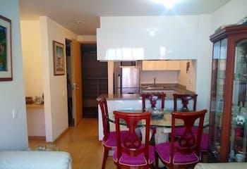 Apartamento en Hayuelos Reservado, Fontibon - 43mt, dos alcobas