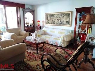 Casa Blanca, apartamento en venta en La Candelaria, Medellín