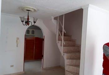 Casa en Piar de Suba, Suba - 71mt, cuatro niveles, tres alcobas