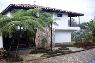 Casa en venta en El Retiro Fizebad con Zonas húmedas...