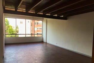 Apartamento en La Magnolia, Envigado - 90mt, tres alcobas