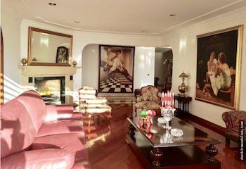 Apartamento en La Carolina-Barrio La Carolina, con 3 Habitaciones - 263 mt2.