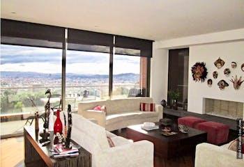 Apartamento en Usaquén-Barrio Usaquén, con 3 Habitaciones - 366 mt2.