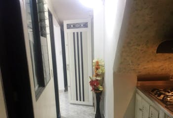 Apartamento en Buenos Aires-La Milagrosa, con 3 Habitaciones - 52 mt2.