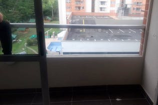Apartamento en venta en El Guayabo con Bbq...