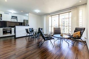 Apartamento en venta en Barrio Colina Campestre con Bbq...