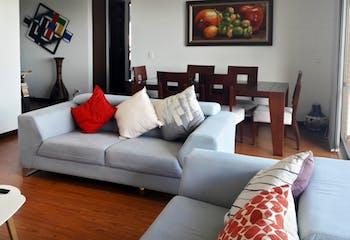 Apartamento en Venta, Ciudad jardin norte Noroccidente de Bogota