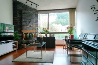 Apartamento En La Carolina-Bella Suiza, con 3 habitaciones - 106 mt2.